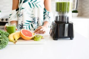 Adrenal Fatigue | Chronic Stress | Smoothies