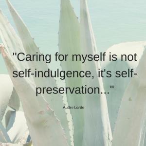 Self-Care | Self-Love