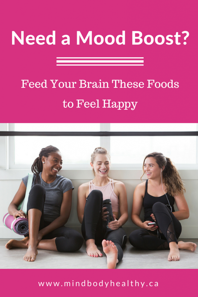 Need a Mood Boost | Holistic Nutrition