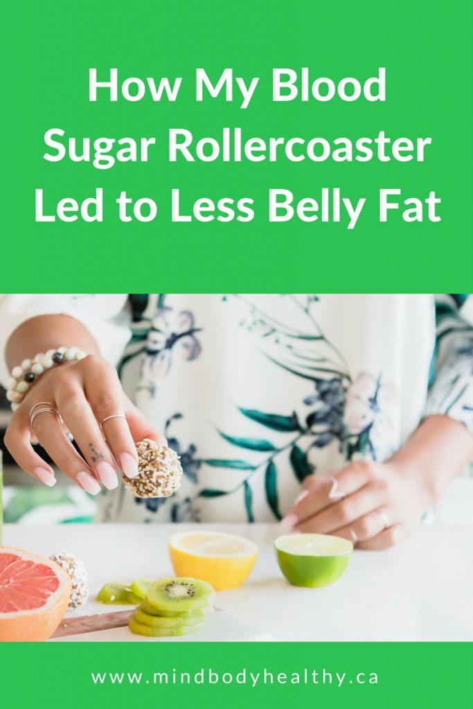 Blood Sugar | Belly Fat